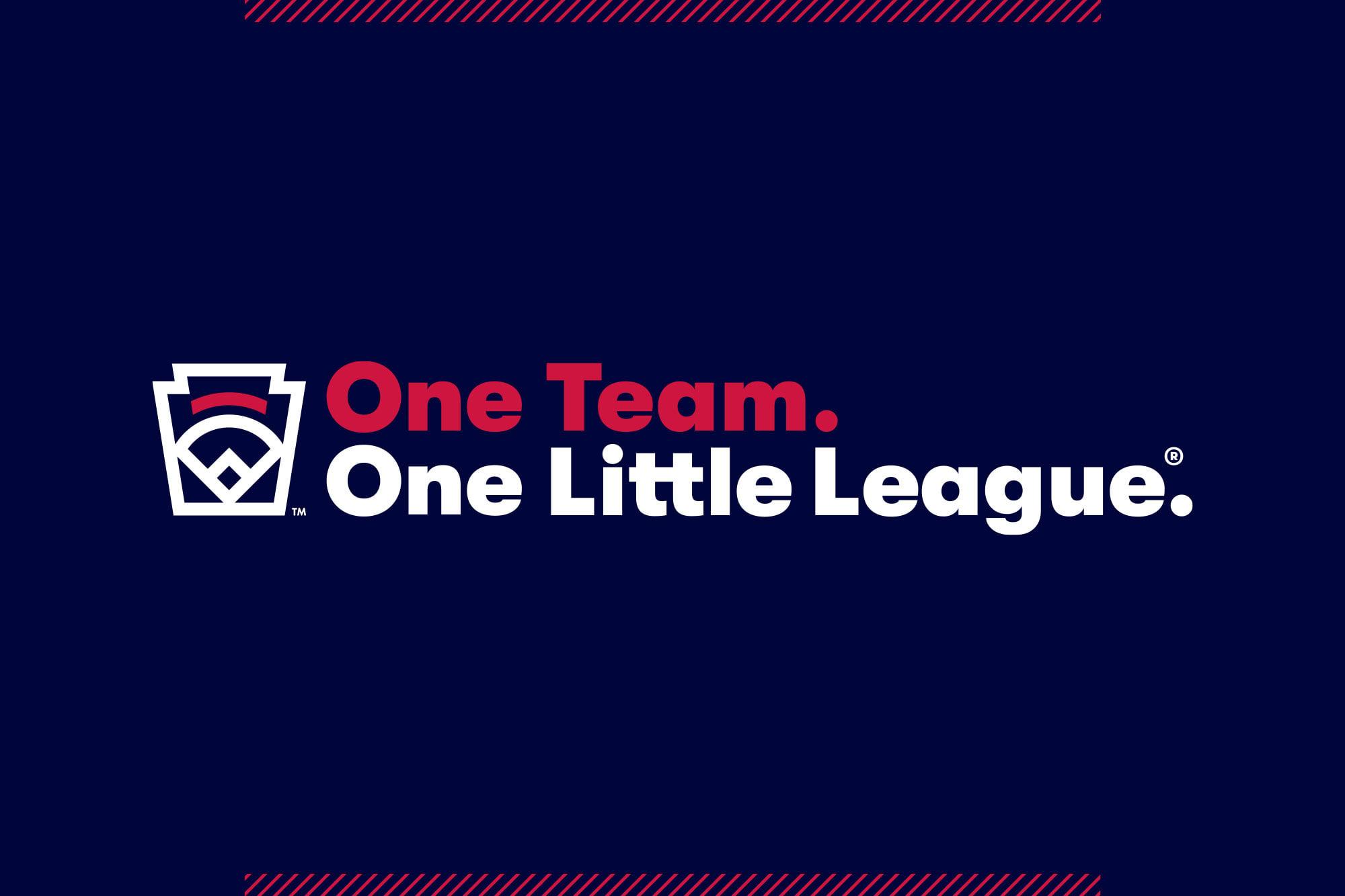 One Team. One Little League.