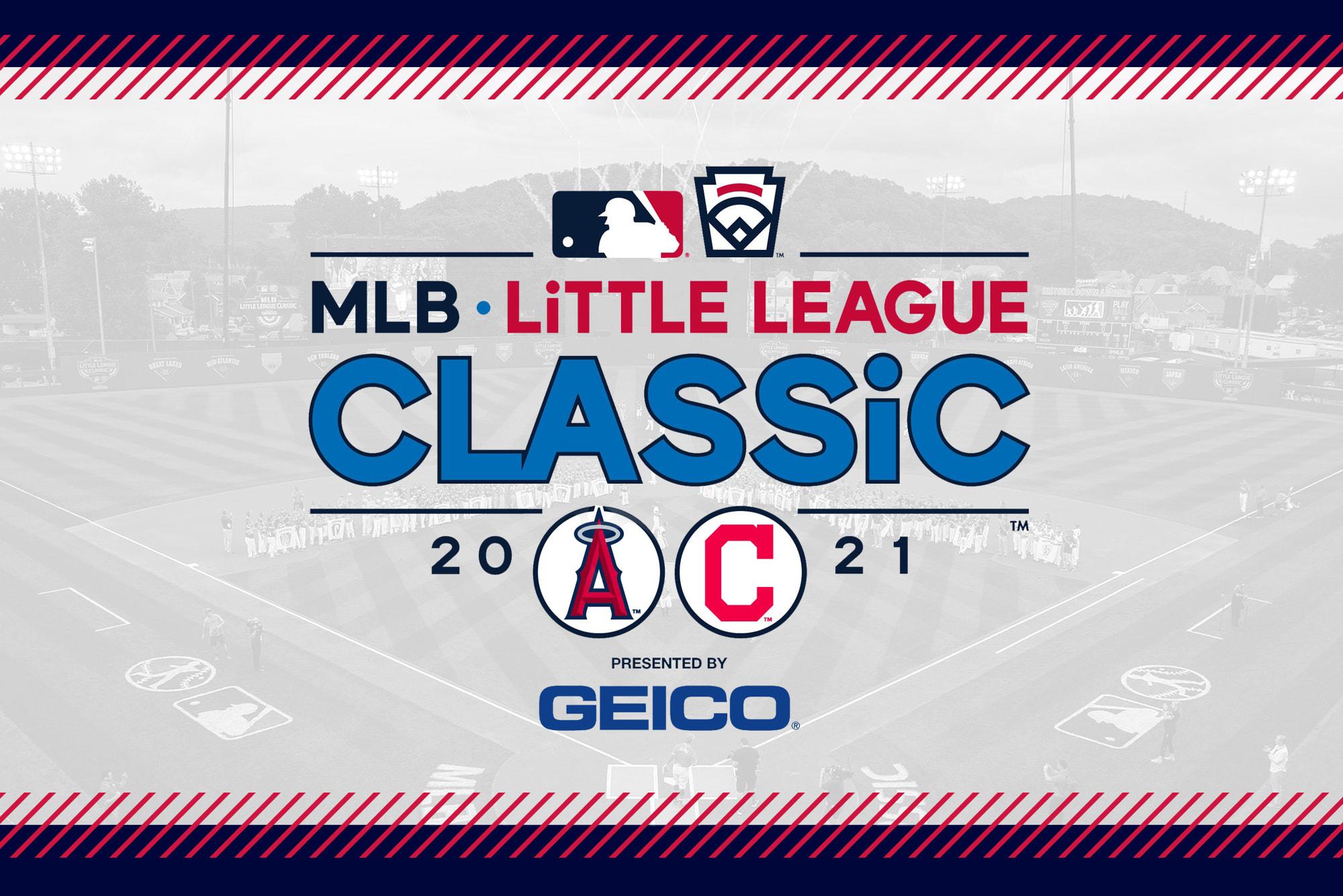 2001 MLB Little League Classic