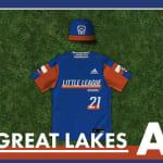 LLB Great Lakes A uniform