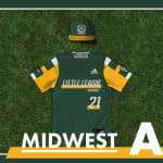 LLB Midwest A uniform