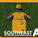 LLB Southeast A uniform