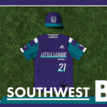 LLB Southwest B uniform