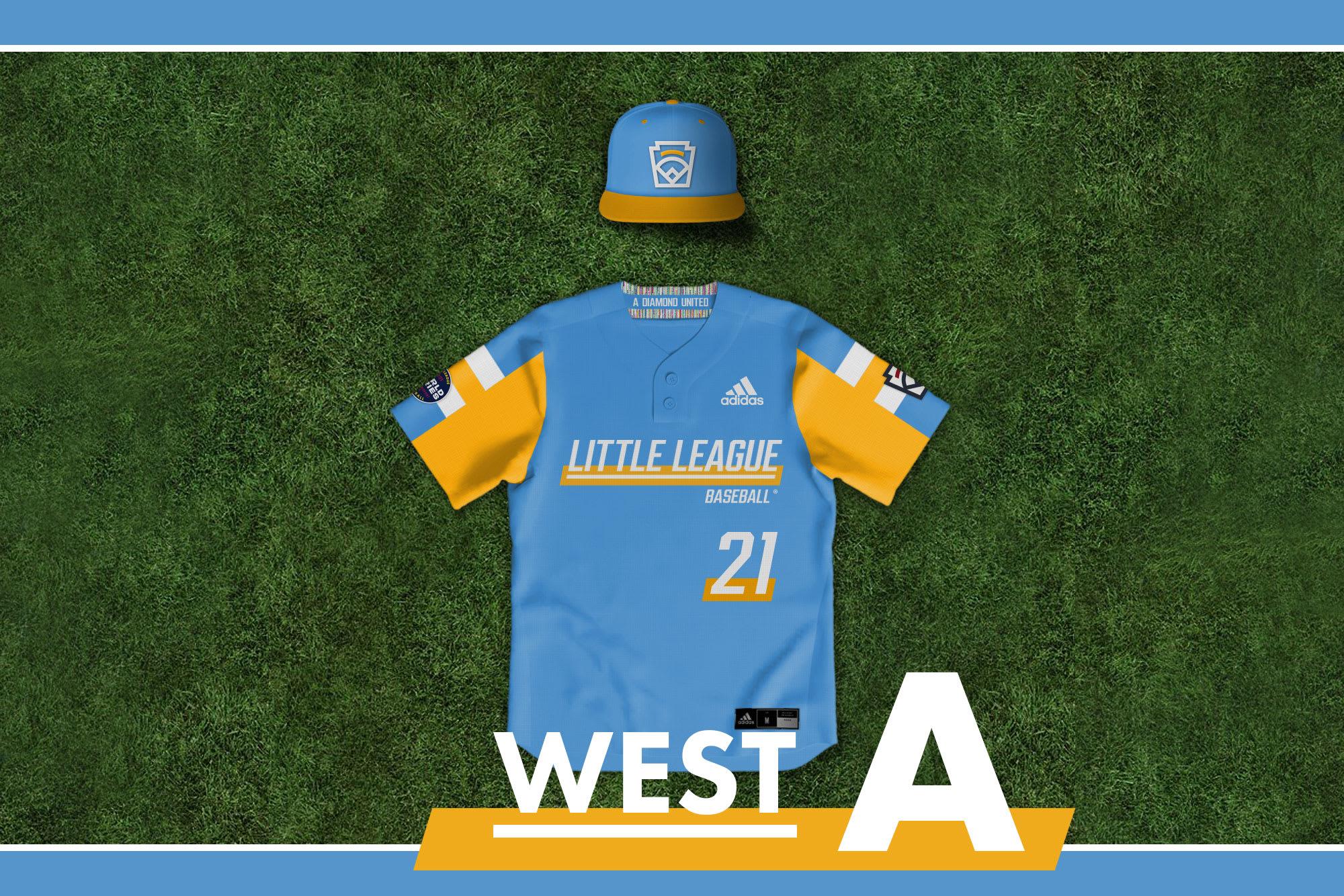 LLB West A uniform