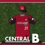 LLSB Central B uniform