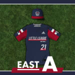 LLSB East A uniform