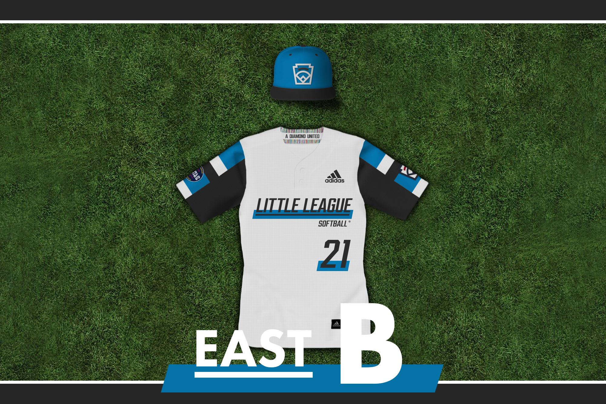 LLSB East B uniform